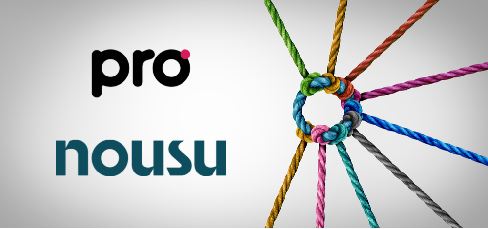 Trade union Nousu to become member of Trade Union Pro on 1 January 2022